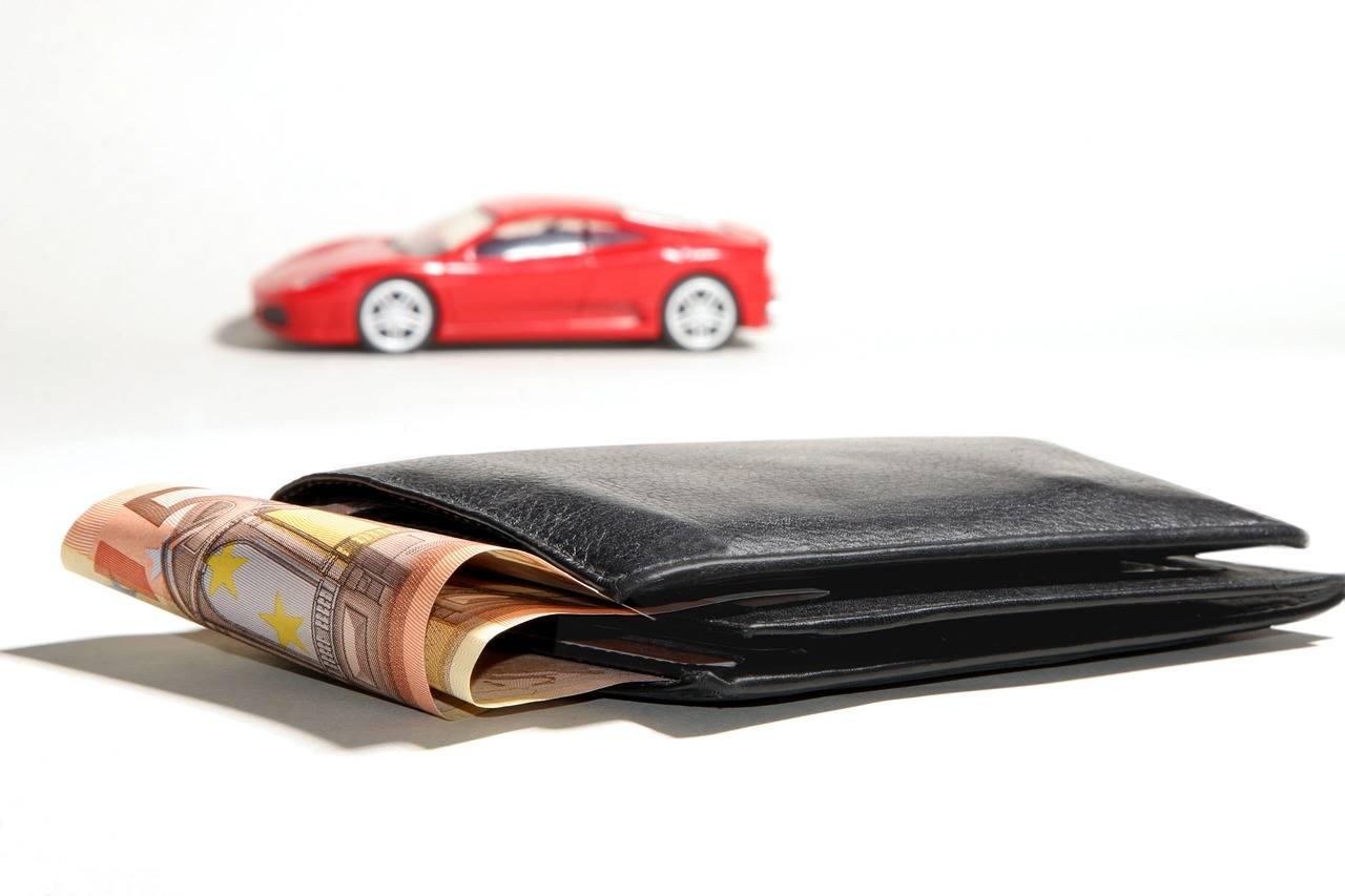 préstamos con seguridad automotriz